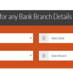 How To Find The IFSC Code Of a Particular Bank Branch?