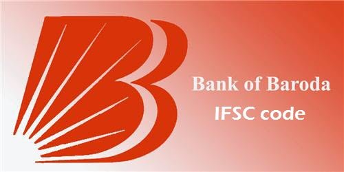 Bank of Baroda IFSC code