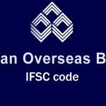IFSC Code Of Indian Overseas Bank