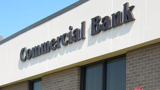 Commercial Bank and its Functions