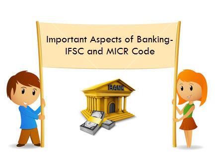 Find MICR Code by IFSC Code