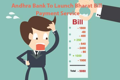 Bharat Bill Payment Service