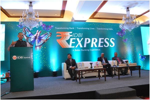 IDBI Express