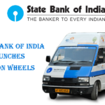 State Bank of India launches ATM on wheels