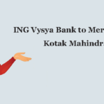 ING Vysya Bank to merge with Kotak Mahindra Bank