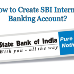 How To Create SBI Internet Banking Account?