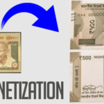 How to Convert Your 500, 1000 Rupee Notes?
