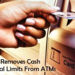 Demonetization: RBI Removes Cash Withdrawal Limits From ATMs