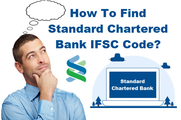 IFSC Code of Standard Chartered Bank Branches
