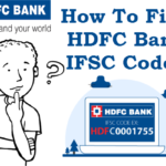 How To Find HDFC Bank IFSC Code?