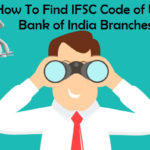 How To Find IFSC Code of Union Bank of India Branches?
