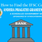How To Find IFSC code of Andhra Pragathi Grameena Bank Branches?