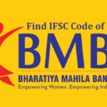 How to Find IFSC Code of Bharatiya Mahila Bank Limited Branches?