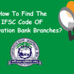 How to Find IFSC Code of Corporation Bank Branches?