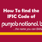 how to find the ifsc code of punjab national bank branches