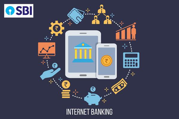 SBI Netbanking
