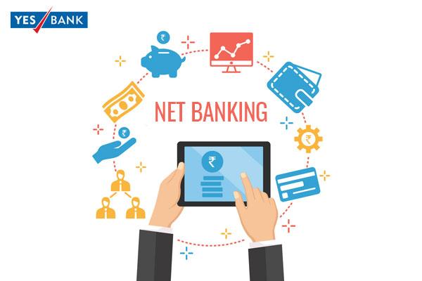 Yes Bank Net Banking