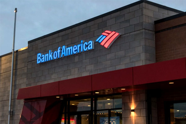 About Bank of America