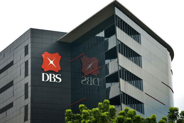 About DBS Bank
