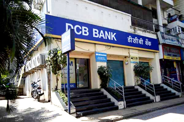 About DCB Bank