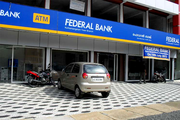 About Federal Bank