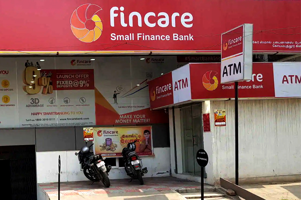 About Fincare Small Finance Bank