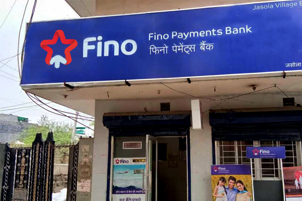 About Fino Payments Bank