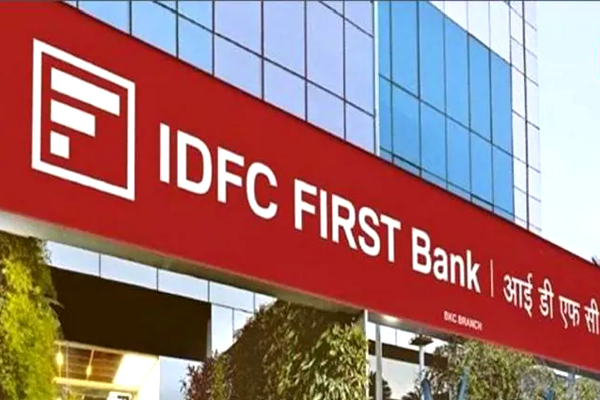 About IDFC First Bank