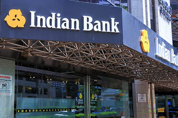 About Indian Bank