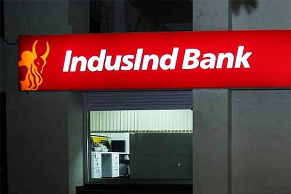 About IndusInd Bank
