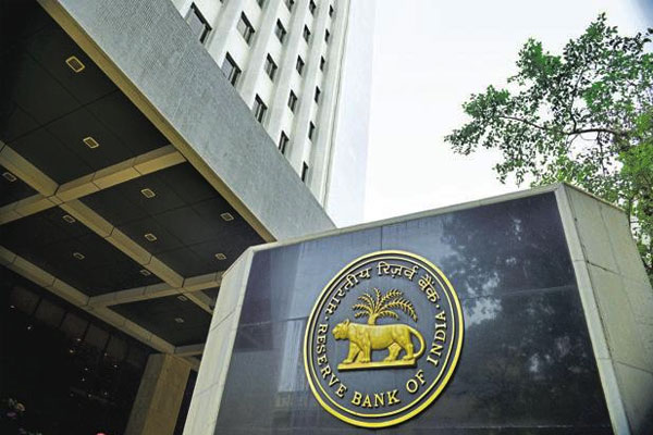 About Reserve Bank of India