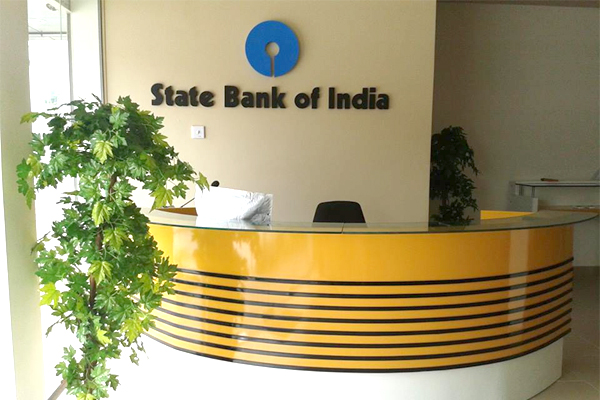 About State Bank of India