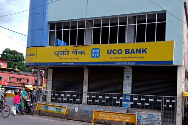 About UCO Bank