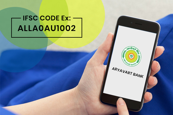 Aryavart Bank IFSC Code