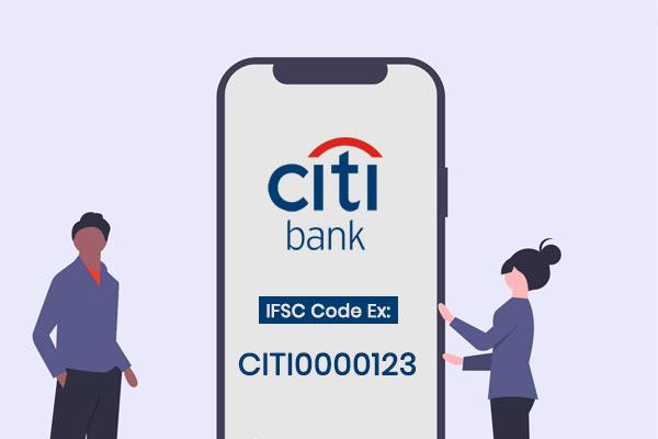 CitiBank IFSC Code