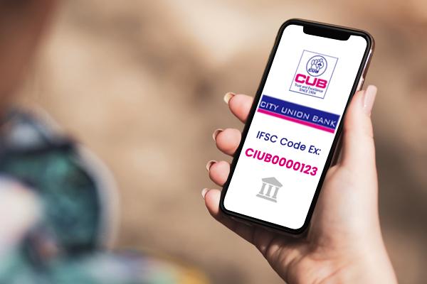 City Union Bank IFSC Code
