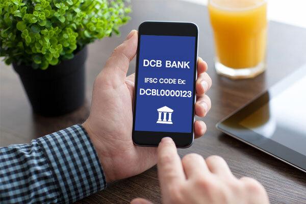 DCB Bank IFSC Code