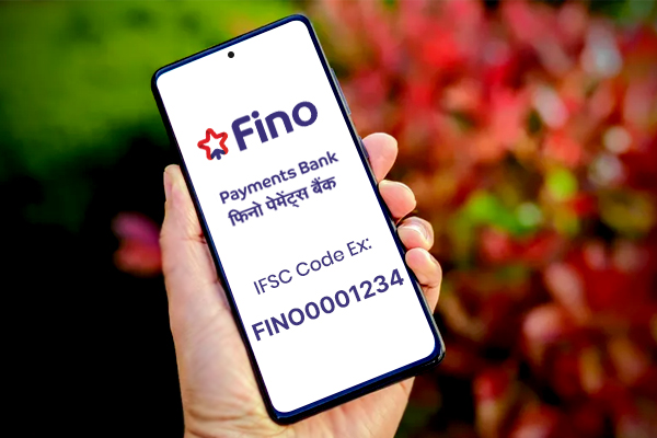 Fino Payments Bank IFSC Code