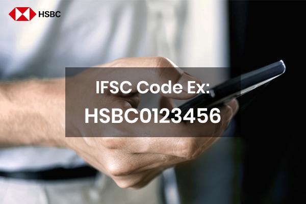 HSBC IFSC Code