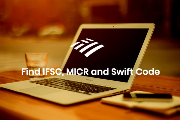 How to Find the IFSC, MICR, and SWIFT code for Bank of America?