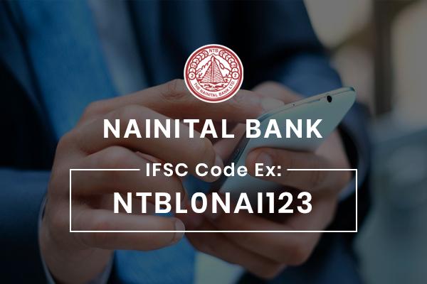 Nainital Bank IFSC Code