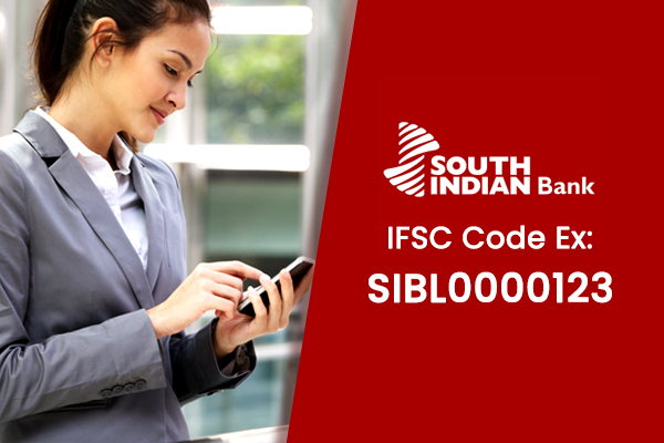 South Indian bank IFSC Code