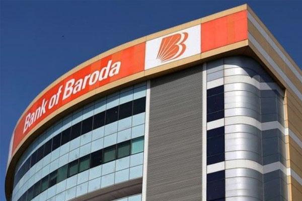 About Bank of Baroda