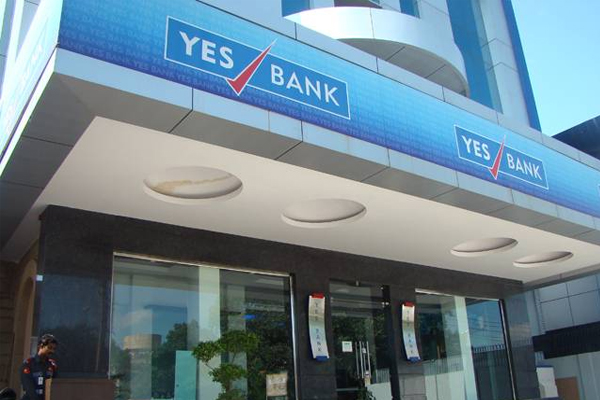 About YES Bank