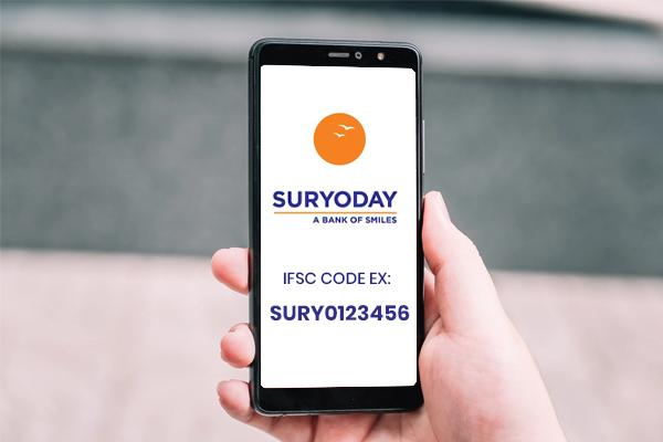 suryoday-small-finance-bank-ifsc-code